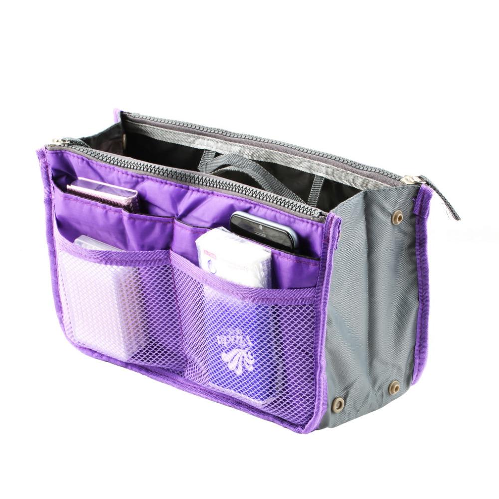 briefcase organizer insert photo - 1
