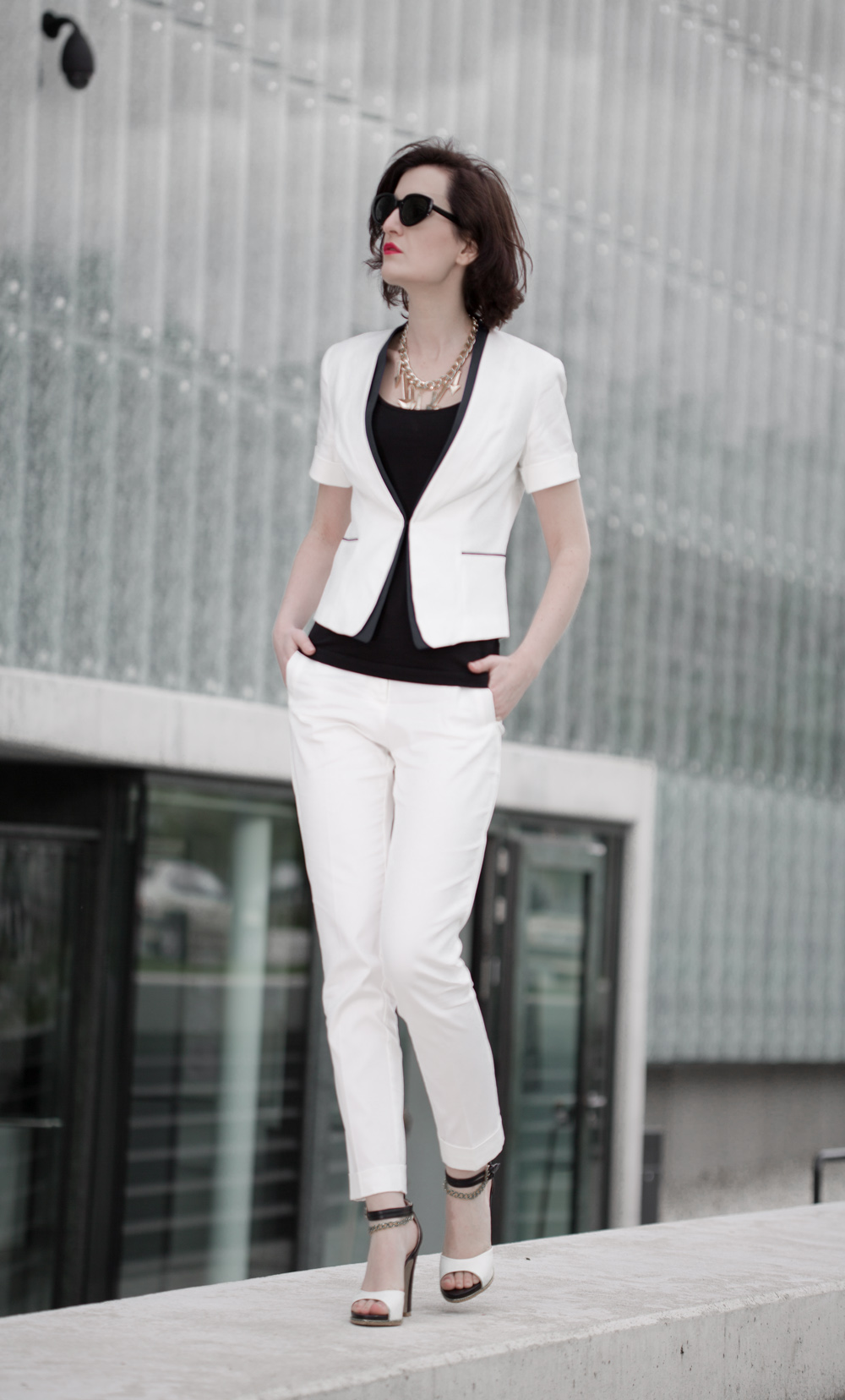 business casual shoes photo - 1
