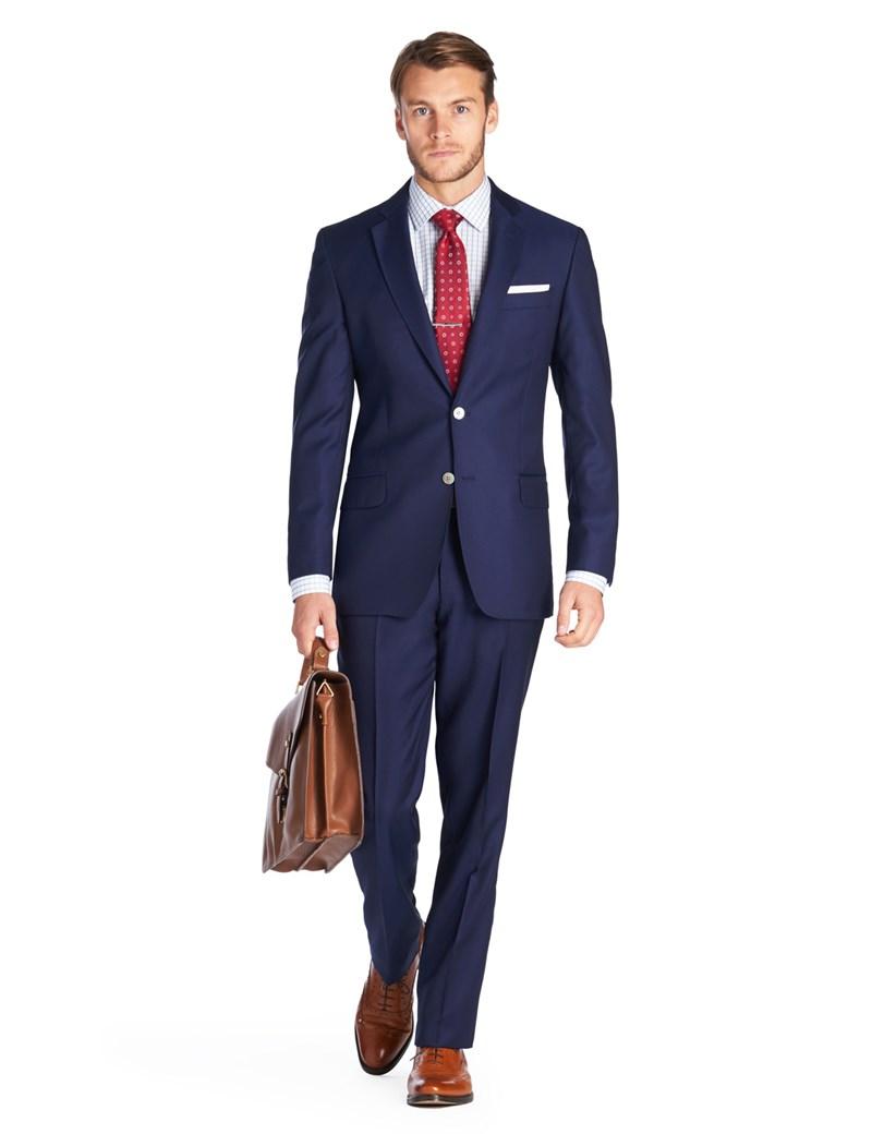 business suit men photo - 1