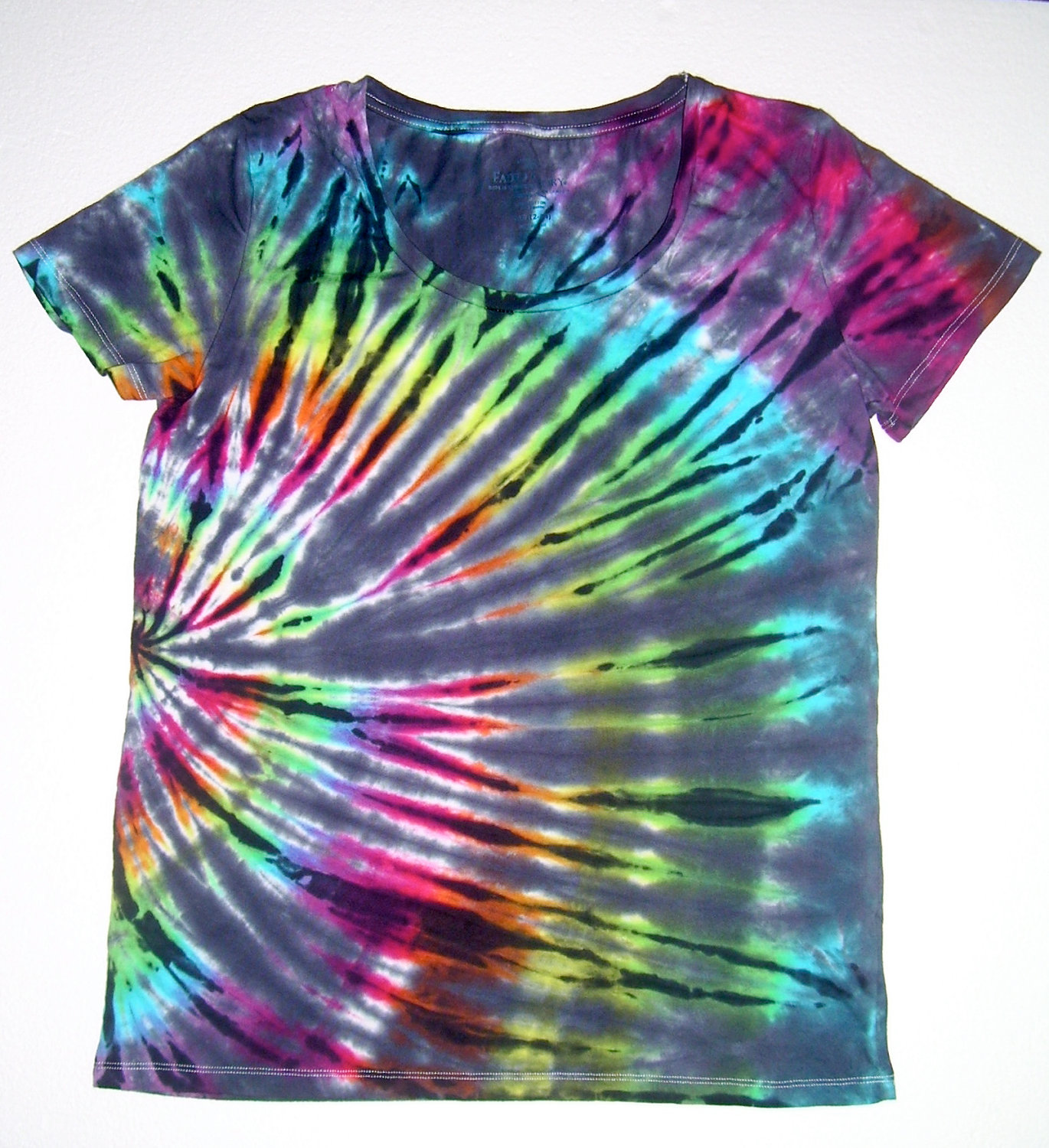 different types of tie dye photo - 1