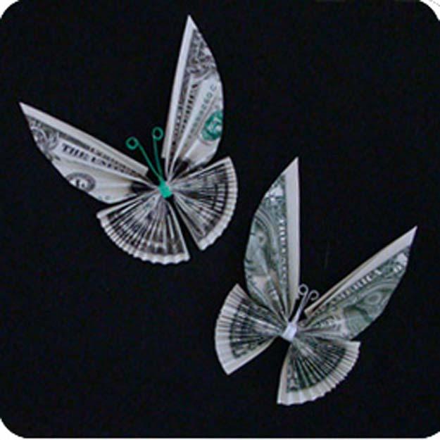 dollar bill bow tie photo - 1