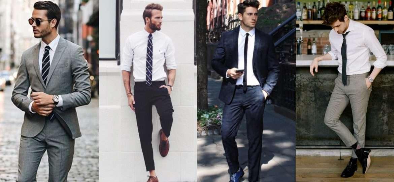 dress shirt and tie combos photo - 1