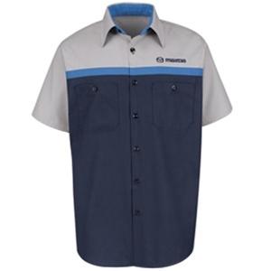 front office uniform shirt photo - 1