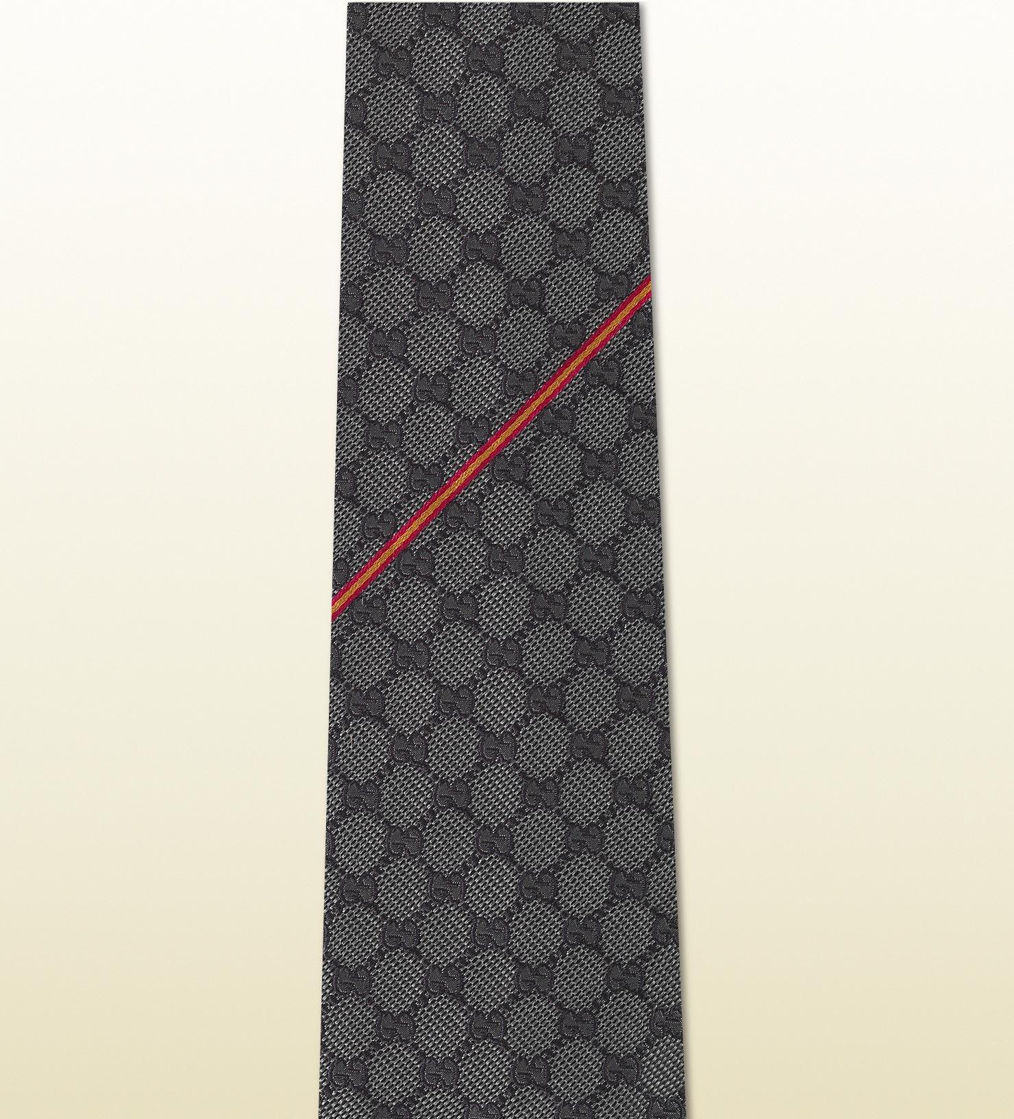 gucci tie photo - 1