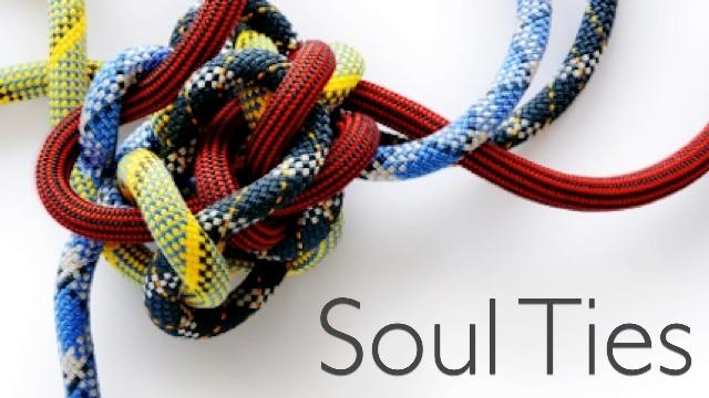 how to break a soul tie photo - 1