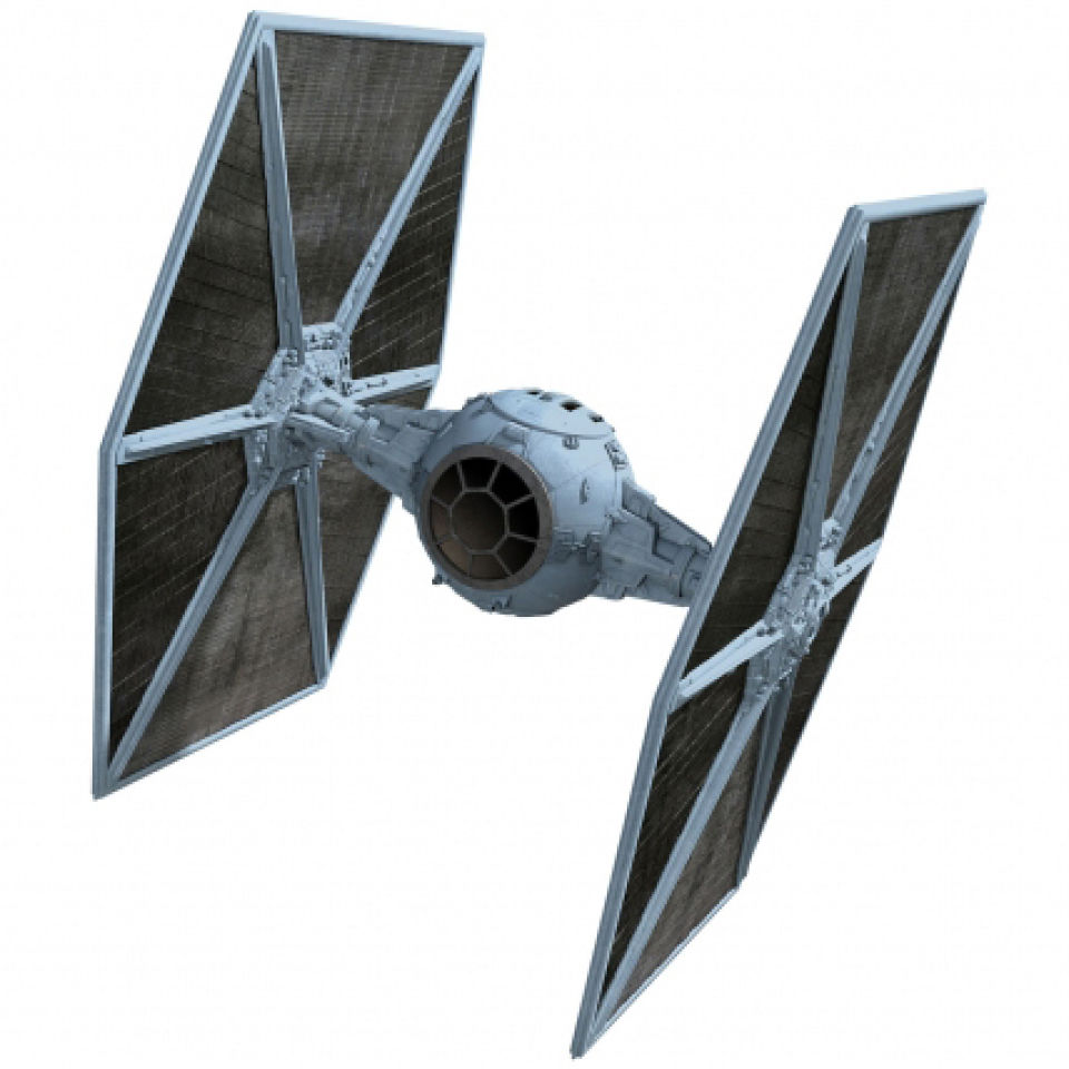 imperial tie fighters photo - 1