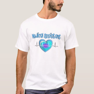 medical office t shirt designs photo - 1