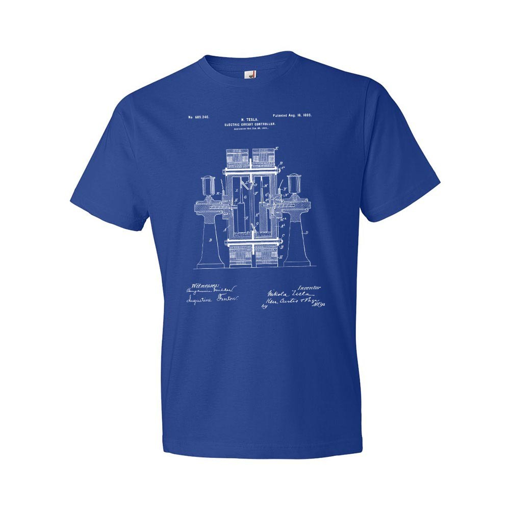office controller t shirt photo - 1
