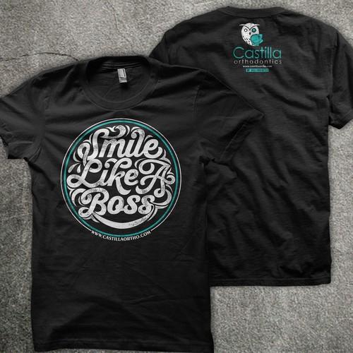 office shirt designs photo - 1