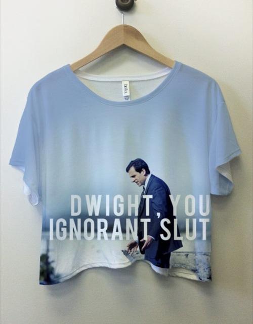 office shirt funny photo - 1
