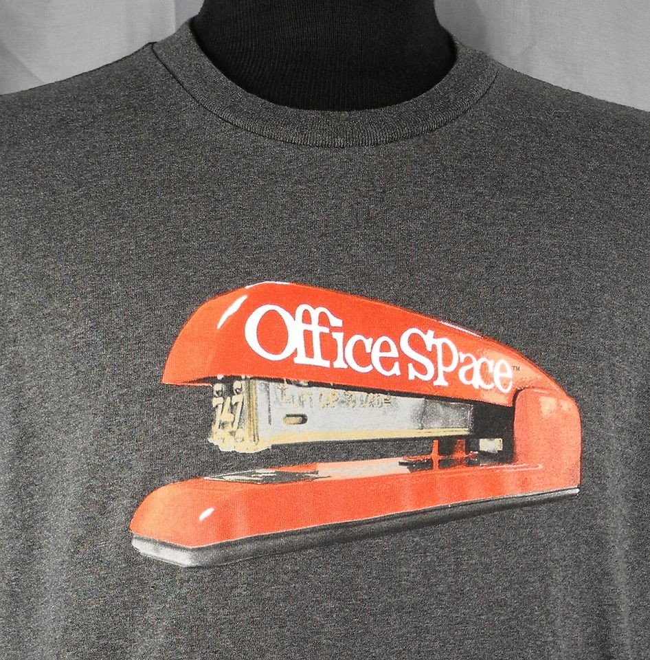 office space milton waddams t shirt photo - 1