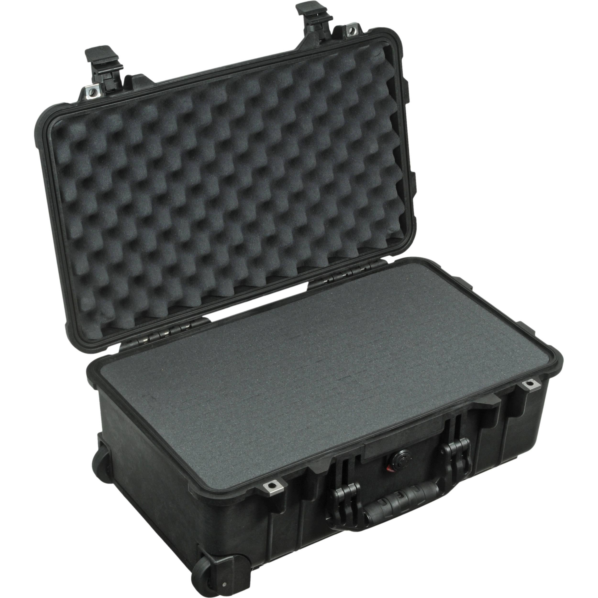 pelican briefcase photo - 1