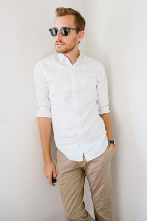 polo shirt office wear photo - 1