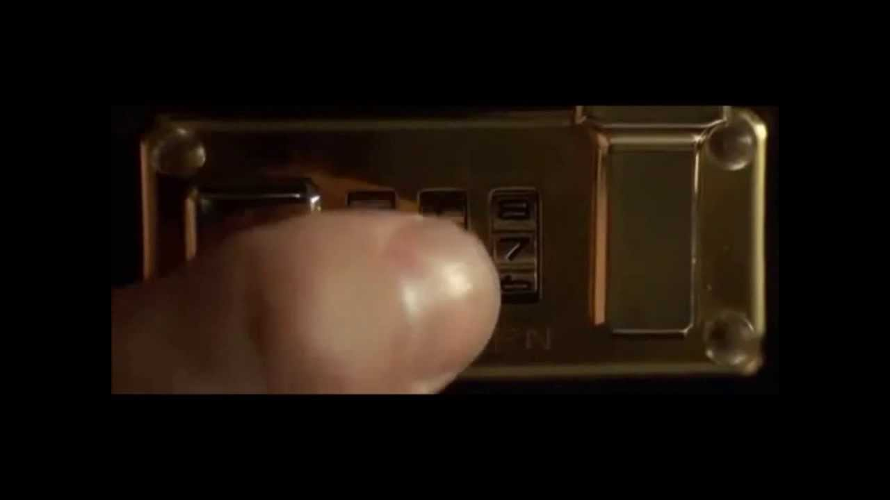 pulp fiction whats in the briefcase photo - 1