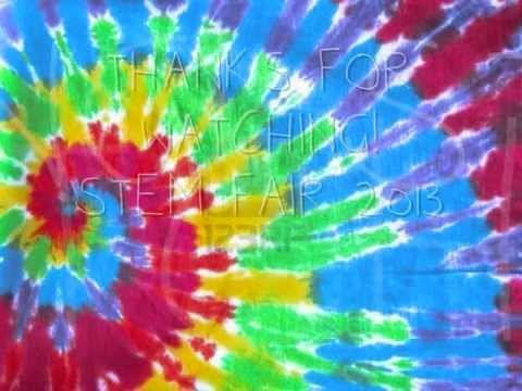 sharpie tie dye photo - 1