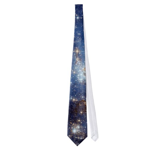 space tie photo - 1