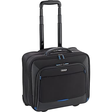 staples rolling briefcase photo - 1