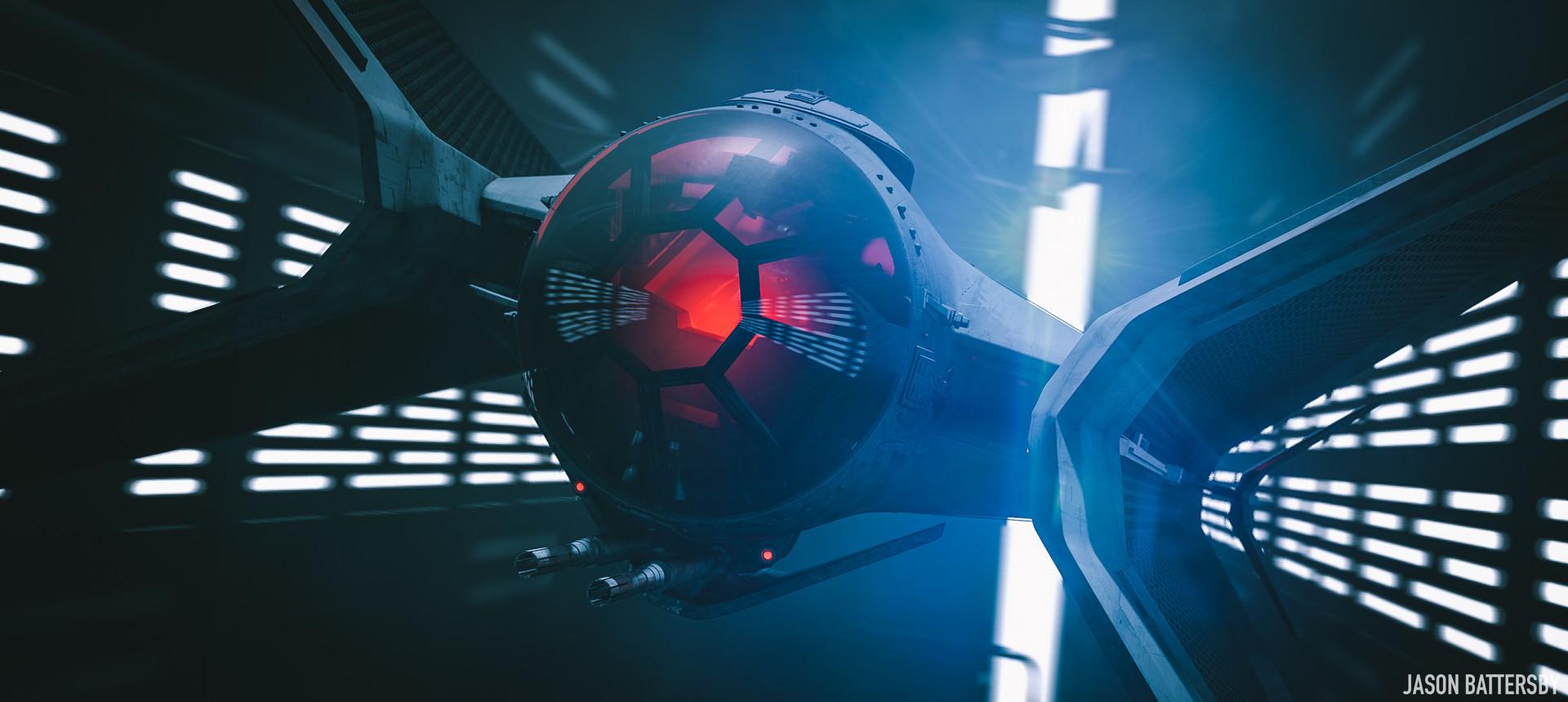 star wars tie photo - 1