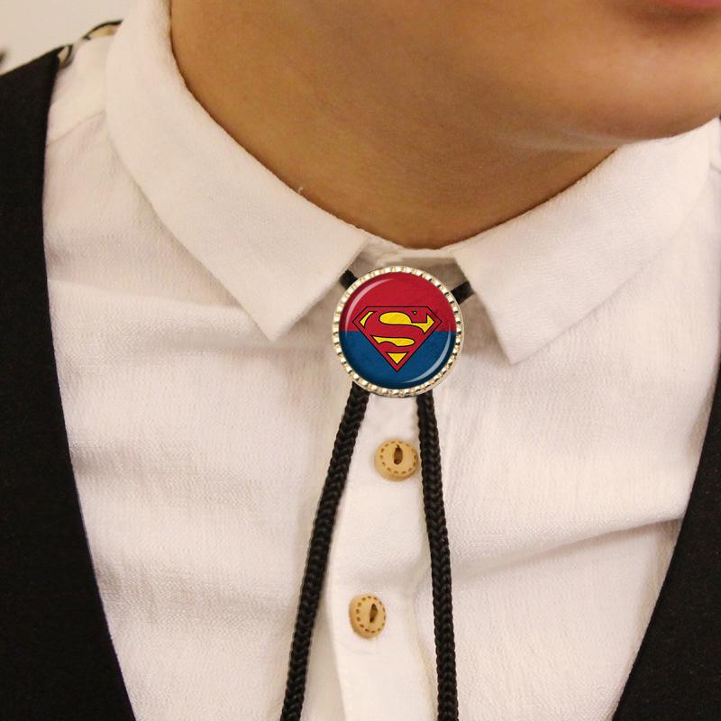 superman tie photo - 1
