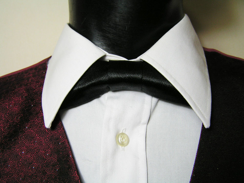 tie accessories collar photo - 1