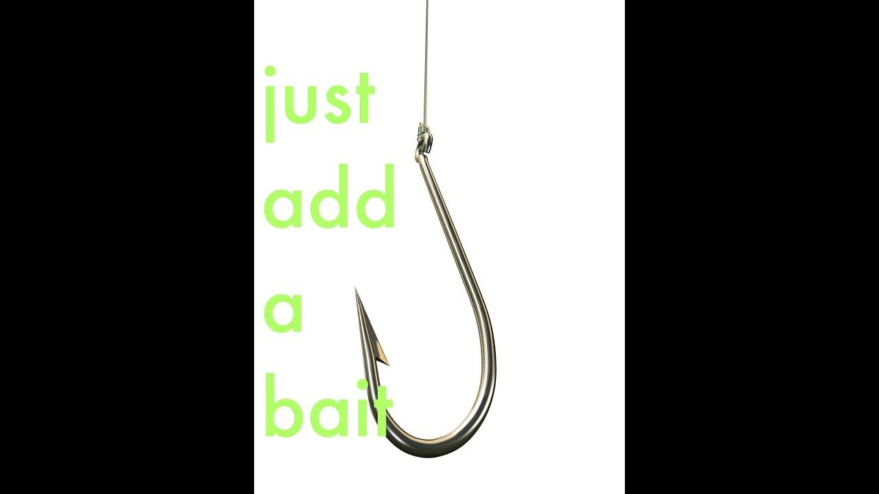 tie hook to line photo - 1