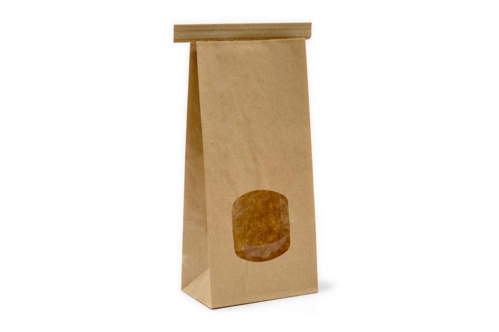 tin tie bags photo - 1