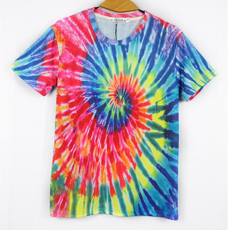 wholesale tie dye t shirts photo - 1