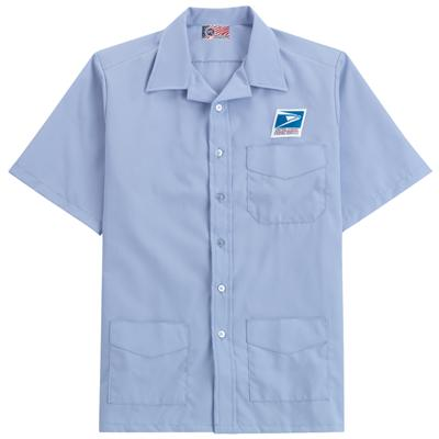 xl post office shirt jac photo - 1